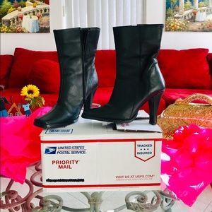 Shoes - Ladies Boots - Los Cut 5.5 Size